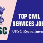 UPSC Recruitment 2019: 88 Botanist, Legal Officer & Other Posts, Apply Now
