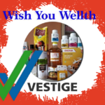 Join Vestige to make your dream complete