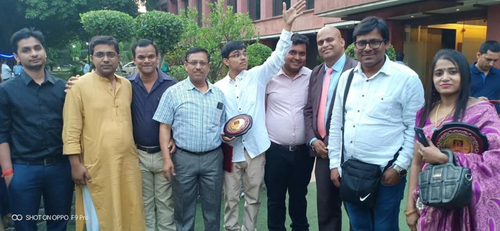 Bihar's talent wins the success of the civil service in the UPSC, BPSC, these youths achieved top rank