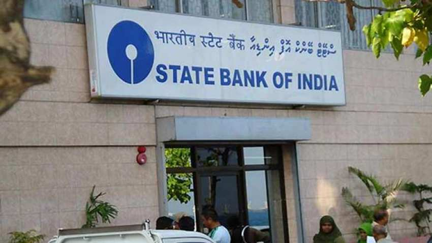SBI SO Recruitment 2019 for 579 posts