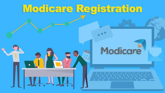 How To Join Modicare