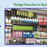 Vestige branches, Shop, DLCP & Store in Rajasthan