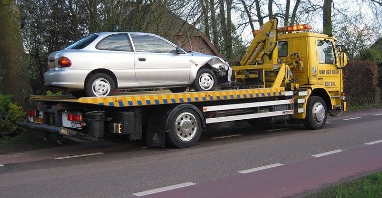 HOW TO START A TOWING BUSINESS: EVERYTHING YOU NEED TO KNOW