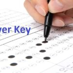 UP Police Constable Exam Final Answer Key published