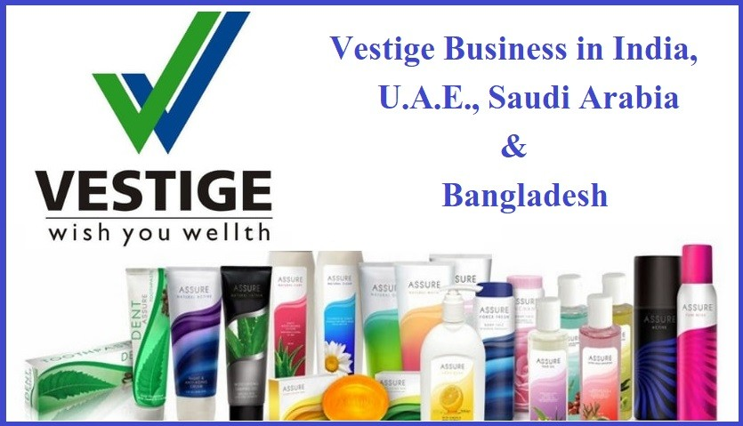 Vestige Business in Dubai, Vestige Business in Nepal
