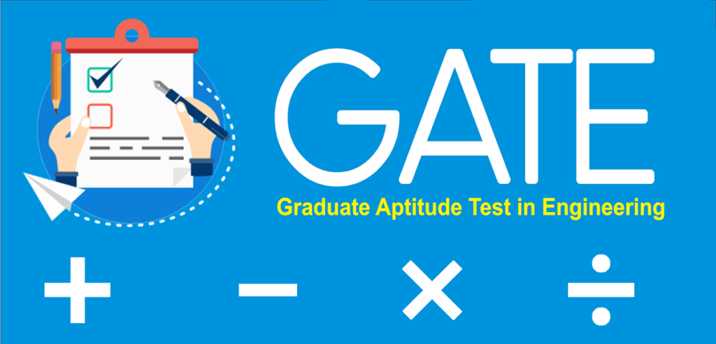 What is GATE Exam? - gtu results