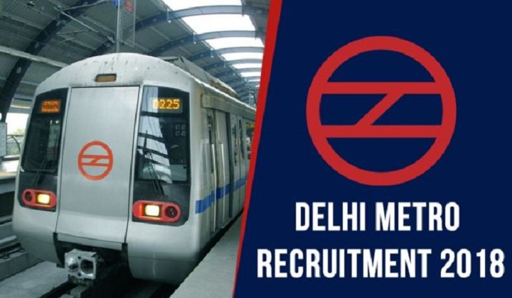 View all posts in Delhi Metro Jobs