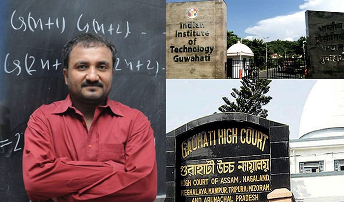 Gauhati High Court notice to founder of Super 30