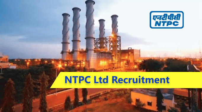 NTPC Jobs out, Recruitment of 100 Engineering Executive Trainees