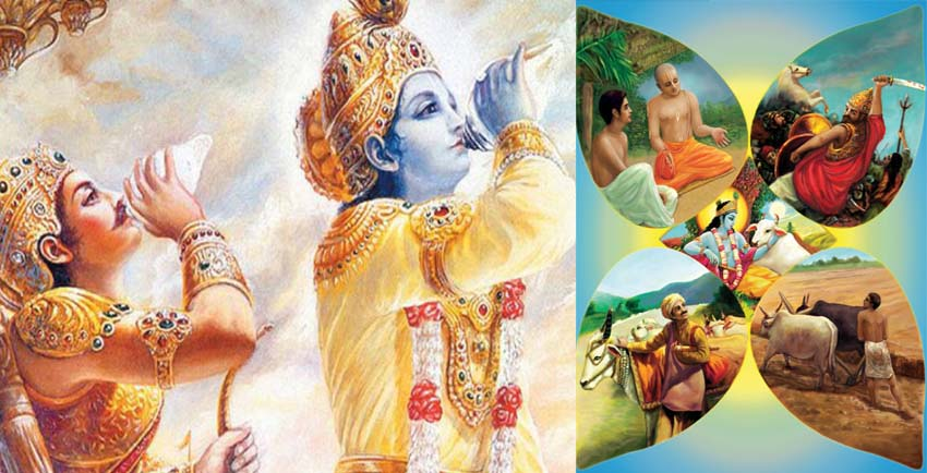 Yuga and Vedic Dharma