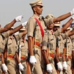 Government Jobs in Uttar Pradesh Police – 49568 Recruitment
