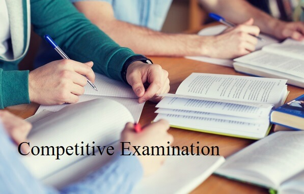 Competitive Examination