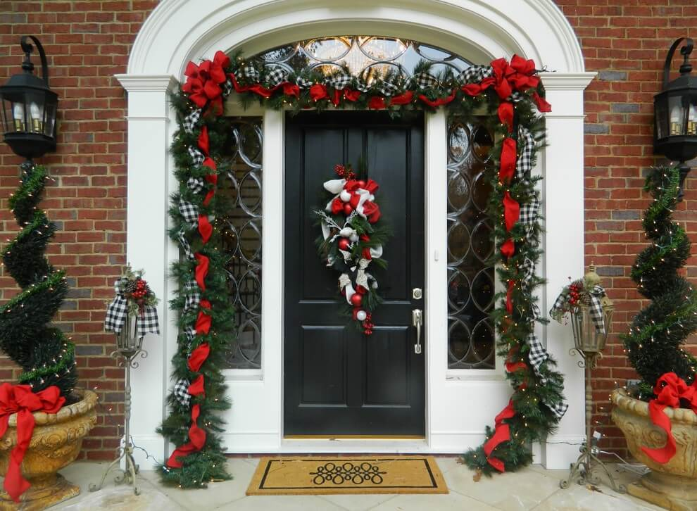 good door decoration ideas