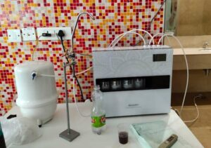 Sharp Water Purifier