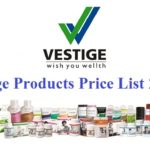 Vestige Products Price List in India  – 2019