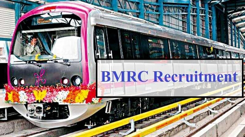 BMRC Recruitment