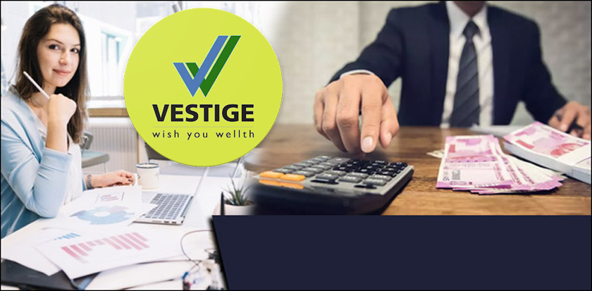 VESTIGE, a Career Option