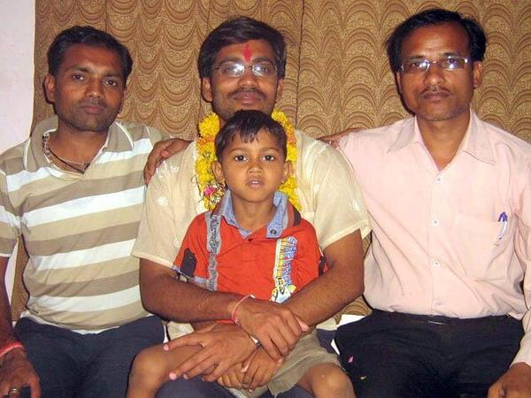 IAS Success story : Nirish Rajput IAS Officer (Tailor's son)