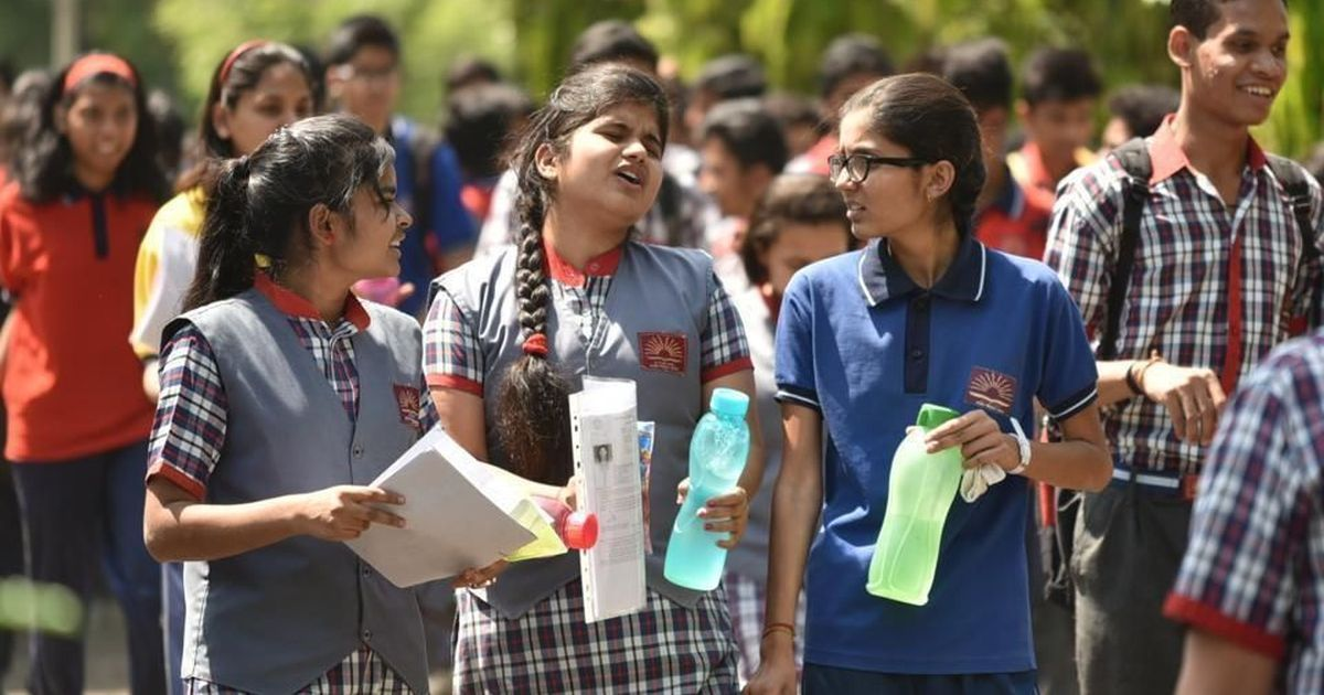 CBSE announced Class 10th Results 2019