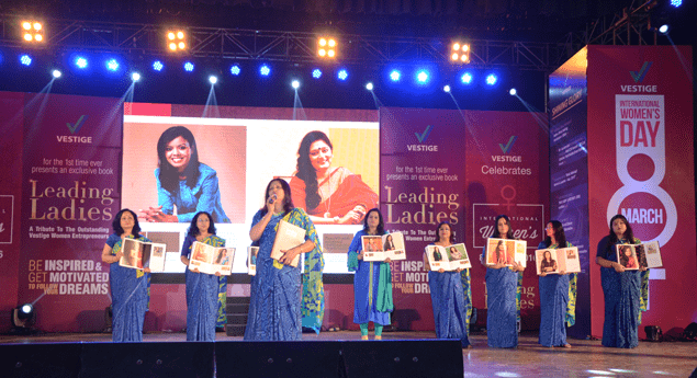 Indian Direct Selling Company में 53% उद्यमी महिलाएं हैं
