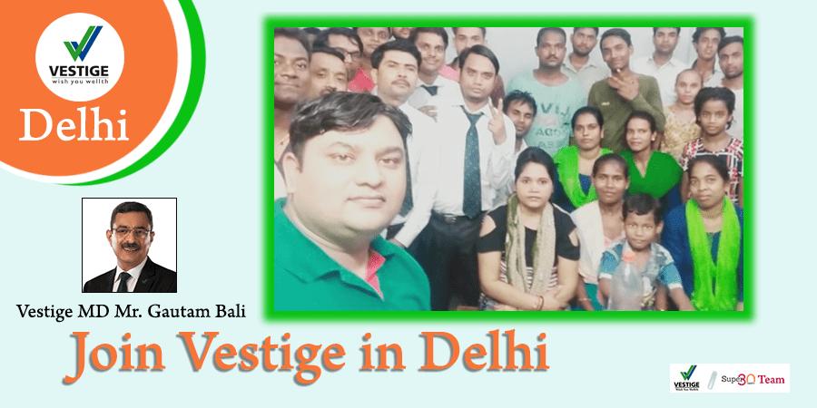 Vesgie Delhi Team