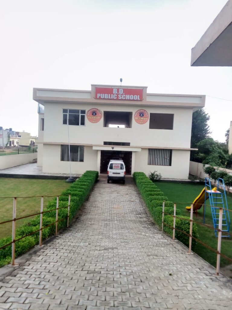 near badarpur