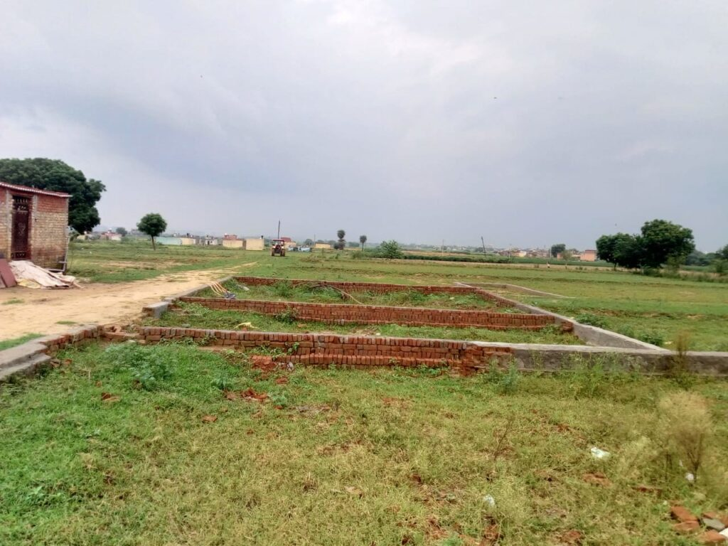 Buy plots in faridabad sector 2