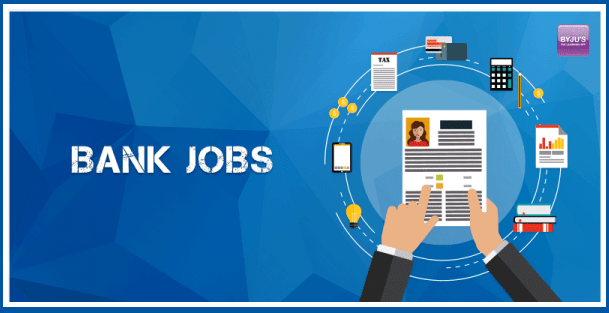 Bank Recruitment 2019