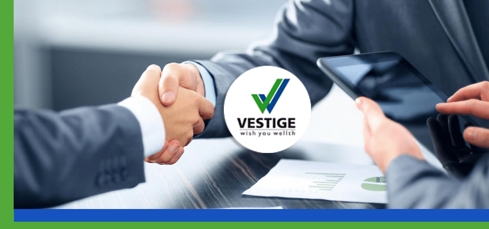 Vestige Joining