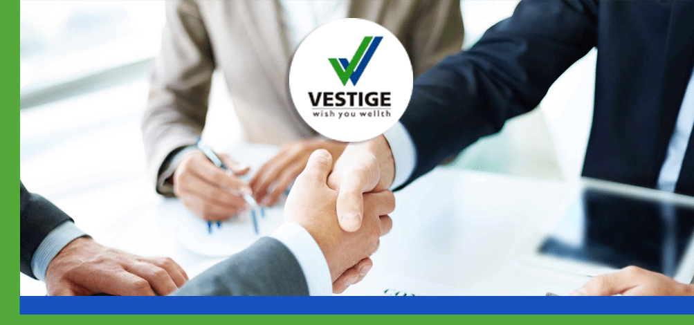 Free Joining Vestige