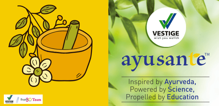 Ayurveda:India's Gift to the World!!!