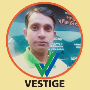 Team Leader Styanarayan Twari Vestige