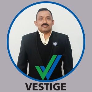 Team Leader Ram Kumar Vestige
