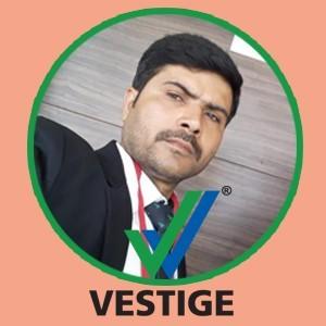 Team Leader bhaskar Twari Vestige