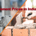 Latest Cement Prices in India | Cement Companies Price list
