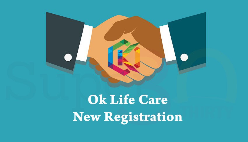 Ok Life Care Joining Online