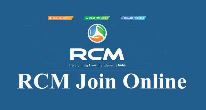 RCM Join Online