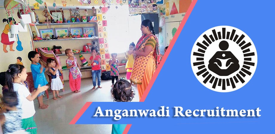 Anganwadi Recruitment