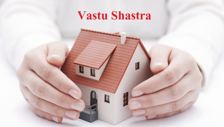 Vastu Shastra: Plot