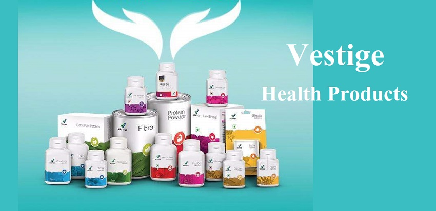 Vestige Health Products