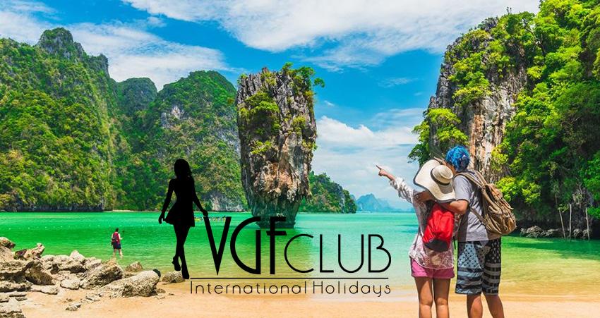 VGF Club International