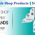 Safe Shop Products List 2021