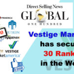 Top 100 Direct Selling Companies in The World
