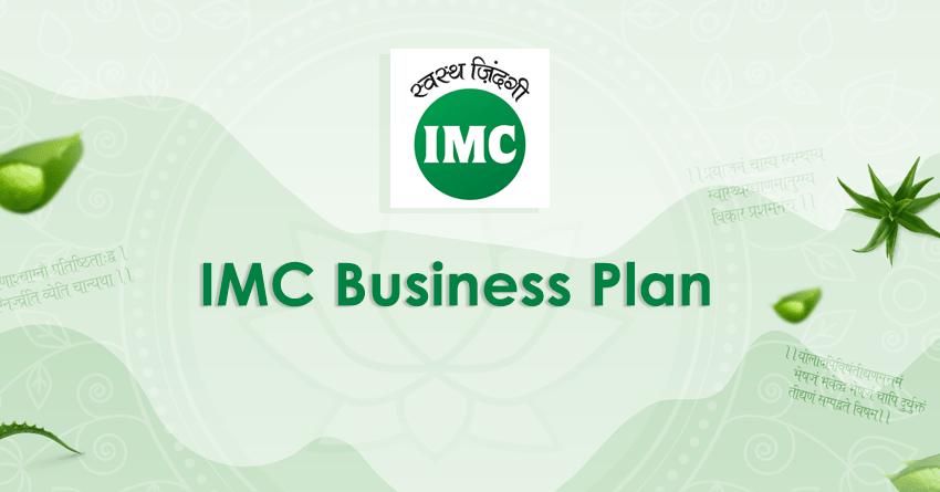 IMC Business Plan