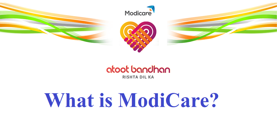 What is ModiCare?