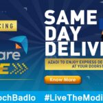Modicare Prime | Same Day Delivery