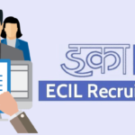 ECIL Recruitment for Technical Officers