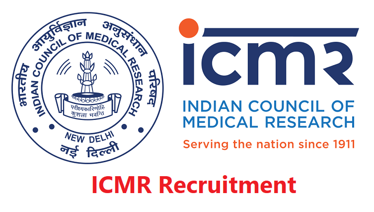 ICMR Recruitment for SCIENTIST-B