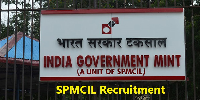 SPMCIL Recruitment for IT Consultant