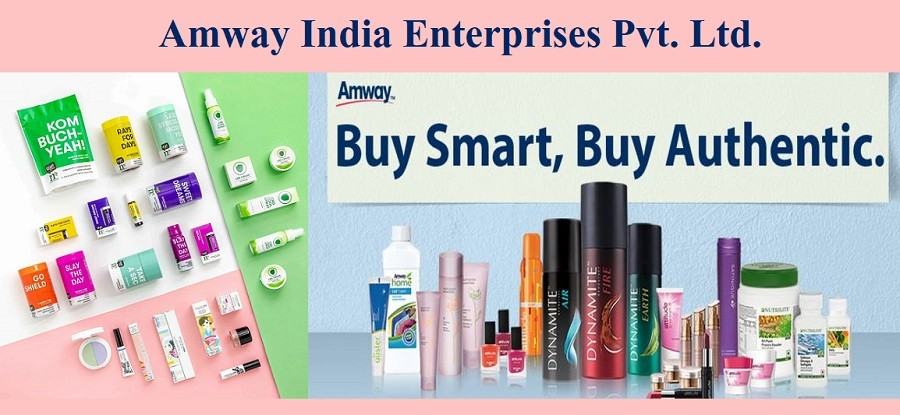 Amway Business